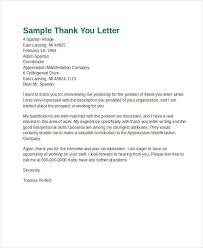 a formel letter 48 formal letter examples and samples pdf doc