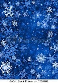 blue snowflake backgrounds. Plain Blue Blue Snow Background  Csp2588763 And Snowflake Backgrounds E