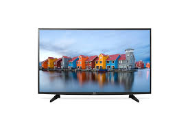 Full HD 1080p Smart LED TV - 55\ LG 55LH5750: 55 Inch Class | USA