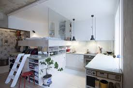 apartment storage furniture. brilliant apartment 30yearold storage unit apartment in stockholm 2 intended furniture l