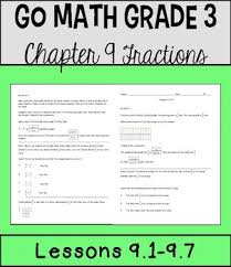 There are enrichment and remediation worksheets available online. Go Math Lesson 9 7 Worksheets Teaching Resources Tpt
