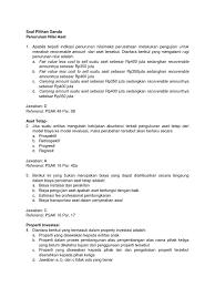 Iaiglobal.or.id 7 responses to soal pilihan ganda akuntansi lembaga dan jawaban sobat sehat january 5 2019 at 12 16 am. Soal Akuntansi Dan Jawabannya Pilihan Ganda Guru Paud