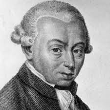 immanuel kant philosopher biography immanuel kant