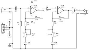 similiar tl072 circuit keywords low cost pre amplifier circuit based tl072 circuit wiring diagrams