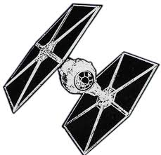 Small Picture X wing Fighter Clipart ClipartFest