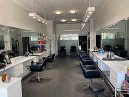 hair salon business richmond
