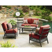 lovable ty pennington patio furniture patio design images ty deep seat replacement cushions for outdoor furniture
