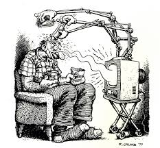 Cartoon Quotes Cool 48 EyeOpening R Crumb Quotes On Psychedelics Mass Culture Art
