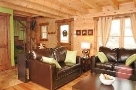 log cabin decorating ideas modern simple but beautiful log cabin