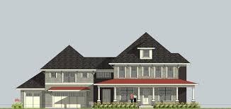 custom home design shingled four square home interior design ideas and gallery