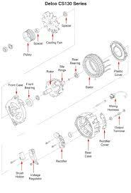 Delco remy alternator wiringm to download wire stuning at voltage best of wiring diagram