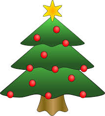 <b>Christmas Tree</b> in Snow clipart, photo, images, and <b>cartoon</b> pictures ...