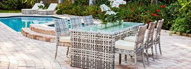 Outdoor Furniture in Miami FL from Modern Home 2 Go