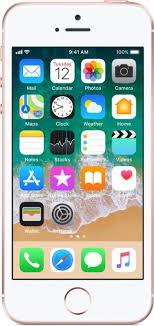 apple iphone se 32gb rose