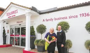 garden centres opens florist