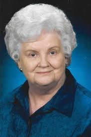 Obituary: Esther Lee Barker (1/15/19)   NEA Town Courier