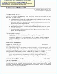 Surgical Nurse Resume Med Surg Rn Resume Sample Fresh Med Surg Rn Resume Template
