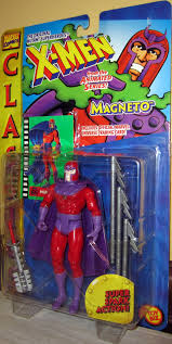 X men animated series toys