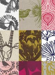 south african decor: south african inspired fabrics from design team we love their designs available from beach house decor studio wwwbeachhousecoza