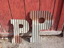 tin letter design