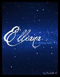 Light Girl Names Girl Name Elliana Origin Greek Meaning Shining Light