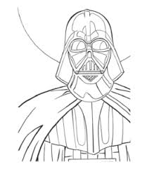Star Wars Coloring Pages Playing Learning