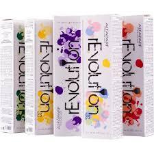 Revolution Semi Permanent Color Cream 90ml