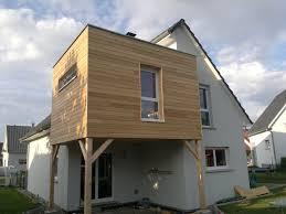 Maison Apr S Avoir Construit L Extension En Ossature Bois