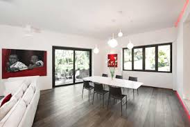 kitchen table lighting dining room modern. Divine Modern Kitchen Table Lighting Gallery On Living Room Interior Dining T