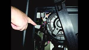 installing a trailer wiring kit on a land rover lr4 youtube Land Rover Discovery 2 Wheels at Land Rover Discovery 2 Trailer Wiring Diagram