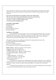 industrial hazard pdf 5
