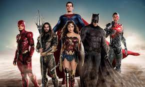 Justice League 2017 Movie Poster, HD ...