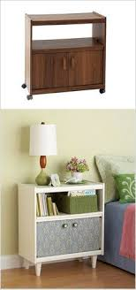 diy bedroom furniture makeover. New Life Of Old Furniture - DIY Transformation.I Can Totally Do This When I Get A Real TV Stand! Diy Bedroom Makeover L