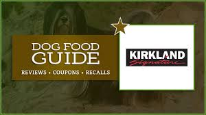 Nature S Domain Puppy Food Feeding Chart Kirkland Costco Dog Food 2019 Review Recalls Coupons