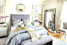 White And Silver Bedroom Design Black Decor Desig – superspare.co