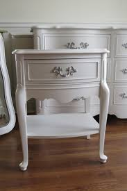 Antique Night Stands Bedroom Pure Sky White Nightstands For Bedroom Furniture Ideas