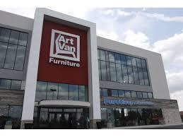 Sneak Peek Art Van Furniture Flagship in Downers Grove Opening
