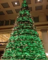 Macy S Christmas Tree Lighting 2016 Macys Christmas Tree Lighting Holiday Windows A Chicago