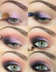 the best eyeshadow color options for green eyes include tones or purple violet plum bronze beige brown silver but also green so let s see how you