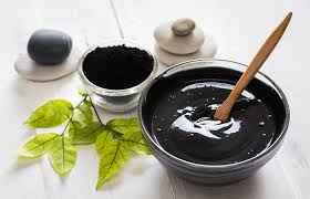 activated charcoal face mask recipe