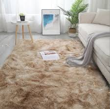 colour multi size home room carpets soft silky washable rug non slip sofa mats