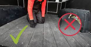 They can also be used as trailer wall liner or a horse stall liner. Why We Don T Recommend Werm Polylast Or Rhino Lining For Your Horse Trailer Floor