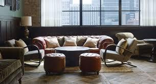 Living Room Bar Chicago Soho House Chicago Club Bar