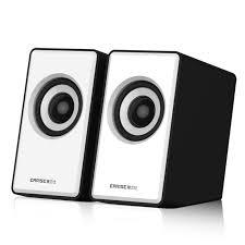 computer speakers white. 2017 mini computer speaker laptop speakers 2.0 usb input interface 3.5mm subwoofer for desktop pc notebook tablet from lr18720934919, white