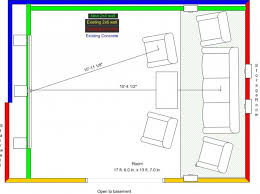 Home Theater Design Layout Home Theater Design Layout Home Theater Design  Floor Plan Diy Best Designs