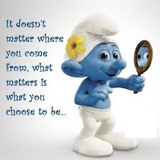 Smurf Quotes Simple Couldnthavesaiditbettermyself Facts Pinterest Smurfs Wisdom