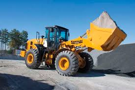 Wheel Loaders Buyers Guide Construction Equipment Guide