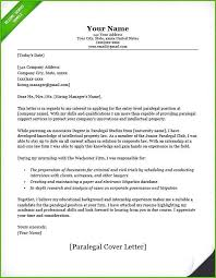 Immigration Lawyer Cover Letter Immigration Paralegal Resume Sample