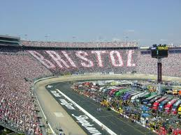 Bristol Motor Speedway Seating Chart Whats Your Sports Fan Bucket List Heres Mine In 2019