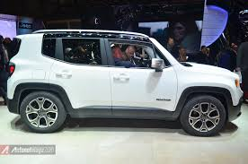 Jeep-Renegade-Limited-2014-edition | AutonetMagz